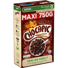 Nestlé chocapic 750g
