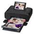 CANON Imprimante photo portable - Noir - Selphy CP1300