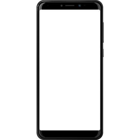 Pack Smartphone Harry2 Anthracite 16 Go 5.45 pouces Étui à rabat ...