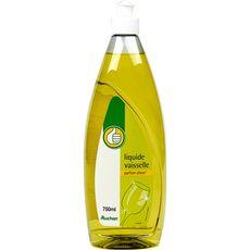 POUCE Liquide vaisselle au citron 750ml