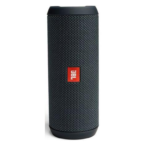 JBL Enceinte portable Bluetooth - Noir - Flip Essential