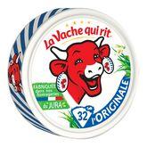 La vache qui rit LA VACHE QUI RIT Fromage fondu 535g