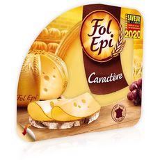 FOL EPI Fromage en tranches au lait de vache pasteurisé 130g