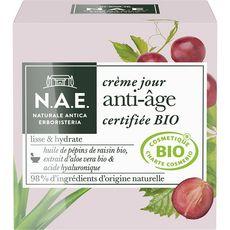 N.A.E Crème de jour anti-âge bio 50ml
