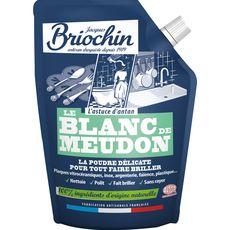 Briochin poudre blanc de meudon 500g