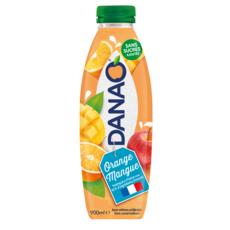 DANAO Boisson au jus d'orange mangue et lait 90cl 90cl