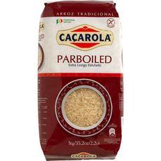 Cacarola riz long estufado 1kg