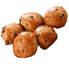 briochettes au chocolat x5 -250g x5 250g