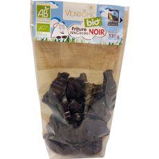 VENDOME Vendôme friture au chocolat noir bio 130g 130g