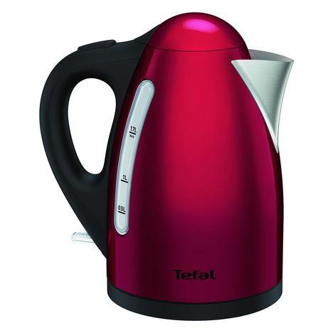 TEFAL Bouilloire KI110511 - Rouge