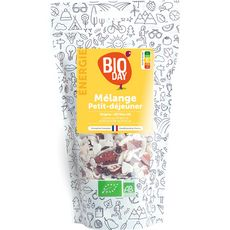 Bio Day Mélange petit-déjeuner 250g