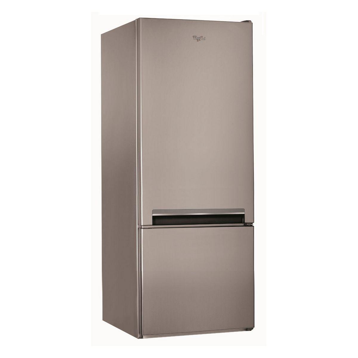Réfrigérateur combiné BLF5001OX, 271 L, Froid statique Less Frost