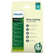 PHILIPS Logiciel de reconnaissance vocale DVT2805 pour enregistreurs Philips VoiceTracer