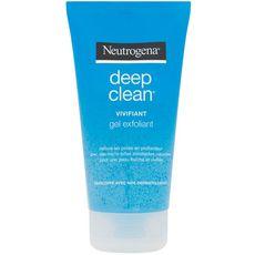 NEUTROGENA Deep Clean gel exfoliant vivifiant 150ml