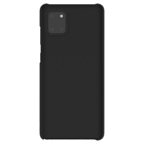 SAMSUNG Coque pour Samsung Galaxy Note 10 Lite - Noir