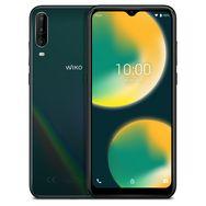 WIKO Smartphone View4 64 Go 6.52 pouces Vert 4G Double port NanoSim