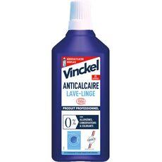VINCKEL Vinckel Anticalcaire lave-linge 25 lavages 1l