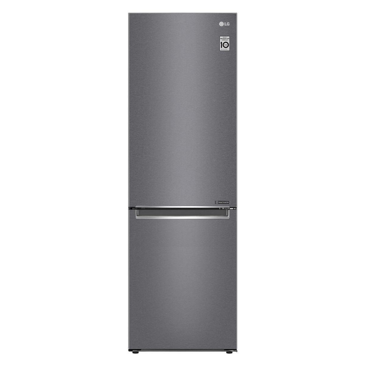 Réfrigérateur combiné GBP30DSLZN, 341 l, Froid no frost