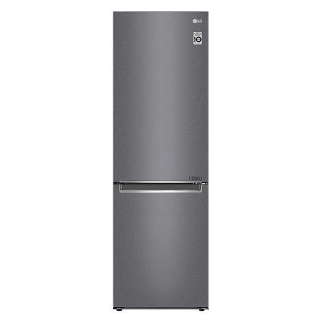 LG Réfrigérateur combiné GBP30DSLZN, 341 l, Froid no frost