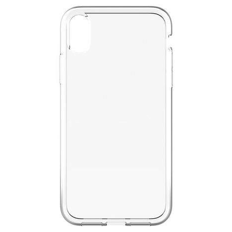 QILIVE Coque pour Apple iPhone Xs Max - Transparent