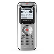 PHILIPS Dictaphone Voice Tracer DVT25050 - Argent