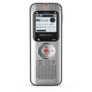 PHILIPS Dictaphone Voice Tracer DVT25050 - Argent