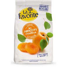 LA FAVORITE La Favorite Abricots moelleux 250g 250g