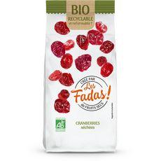 Sun Cranberries bio 150g