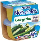 Nestlé Nestlé Naturnes bol aux courgettes dès 4 mois 2x130g