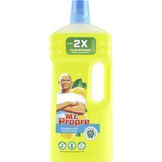 MR.PROPRE Nettoyant multi-usages citrons d'été 1.3l