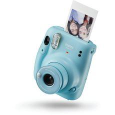 FUJIFILM Appareil Photo Instax Mini 11 Bleu Ciel