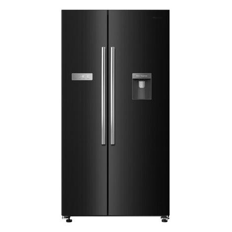 HISENSE Réfrigérateur américain FSN570W20B, 562 L, Froid no Frost
