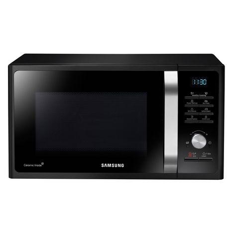SAMSUNG Micro-ondes MS28F303TFK - Noir