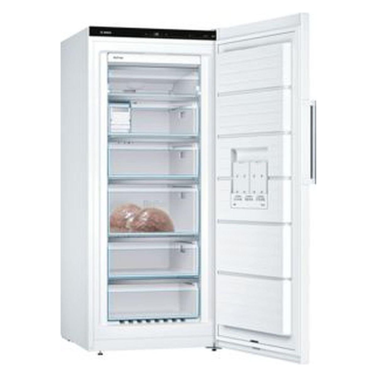 Congélateur armoire GSN51AWDV, 289 L, Froid no Frost