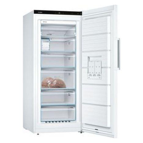 BOSCH Congélateur armoire GSN51AWDV, 290 L, Froid no Frost
