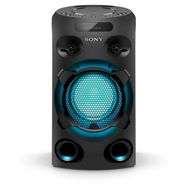 SONY Enceinte Bluetooth - Noir - MHC-V02