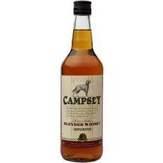 Campsey Scotch whisky blended 40% 70cl