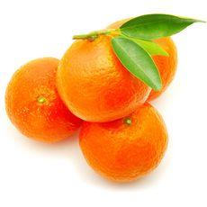 mandarine pour le jus sans résidus de pesticides -2kg