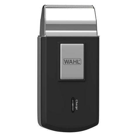 WAHL Rasoir électrique de voyage 03615-1016 - Noir
