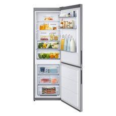 SAMSUNG Réfrigérateur combiné RB3VTS134SA, 328 L, Total no Frost