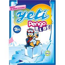 YETI Yeti Pengo bloc de glace 2kg 2kg