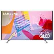 SAMSUNG QE75Q60T TV QLED 4K UHD 189 cm Smart TV
