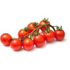 Auchan Tomates cerises rondes en grappe filière responsable 350 g