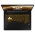 ASUS Ordinateur portable Gaming TUF705DT-H7247T Noir