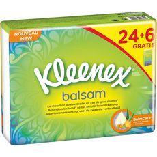 Kleenex Original Etuis Standard Format Promo x 56 Etuis