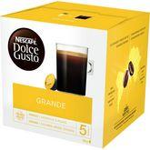 Nescafé Nescafé grande dolce gusto capsule x16 -128g