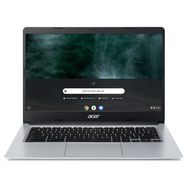 ACER Ordinateur portable CB314-1HT-P8NS CHROMEBOOK Ecran Tactile - 14 Pouces