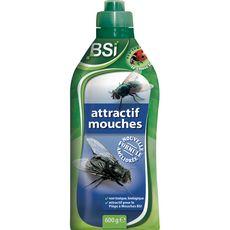 BSI Bsi Attractif bio piège à mouche 600g 600g
