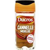 Ducros Ducros Cannelle moulue 39g