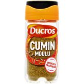 Ducros Ducros Cumin moulu 32g